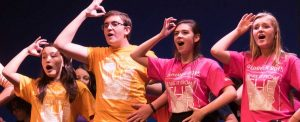 Take it From the Top Broadway Week Ages 14-20